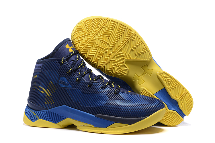 05a9d853d44f Prev Nike Kyrie 2.5 Light Yellow Navy Blue Men Shoes Basketball Sneakers  1274425