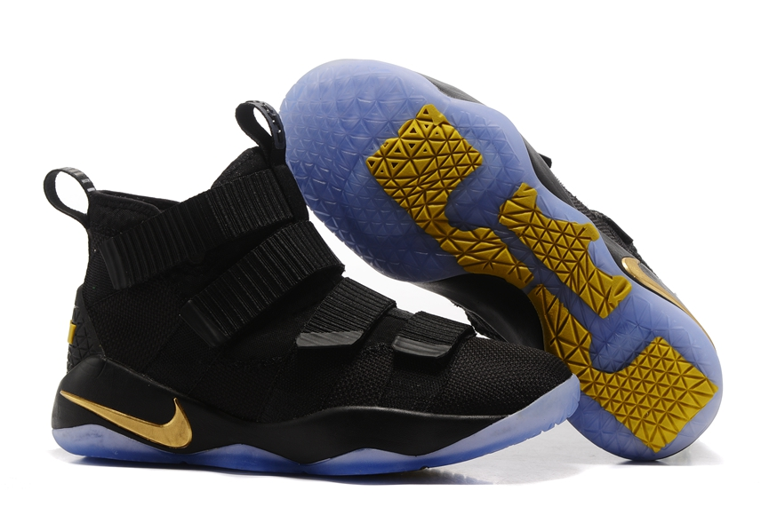 a1032930d5 Nike_Zoom_LeBron_Soldier_XI_11_Men_Basketball_Shoes_Black_Yellow_897645.jpg