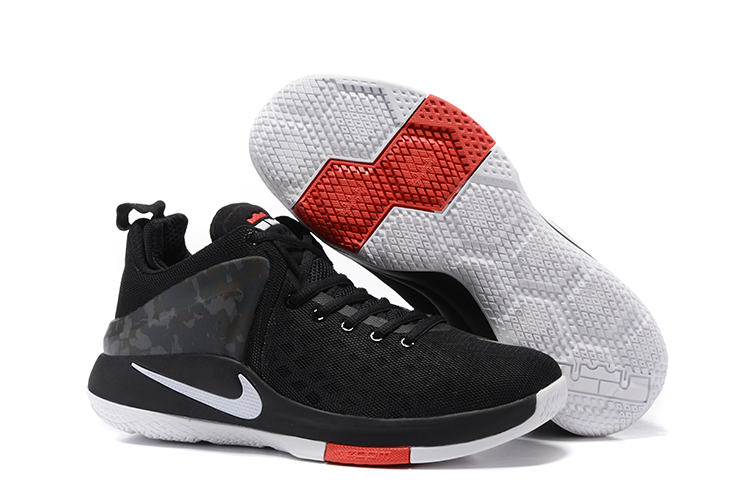 143ed9ceb2dc0 Prev Nike Zoom Witness Lebron James Black Red Grey Basketball Shoes 884277-002.  Zoom