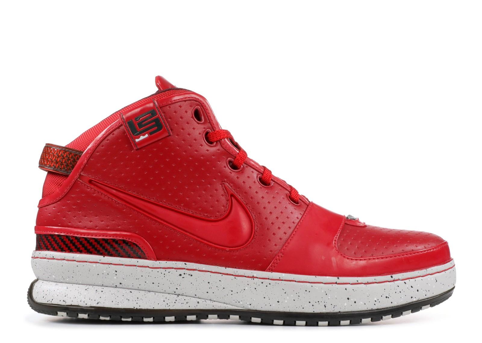 b1cfc76e113 Prev Zoom Lebron 6 Nyc Varsity Red Green Black Varsity Pink Red 346526-661.  Zoom