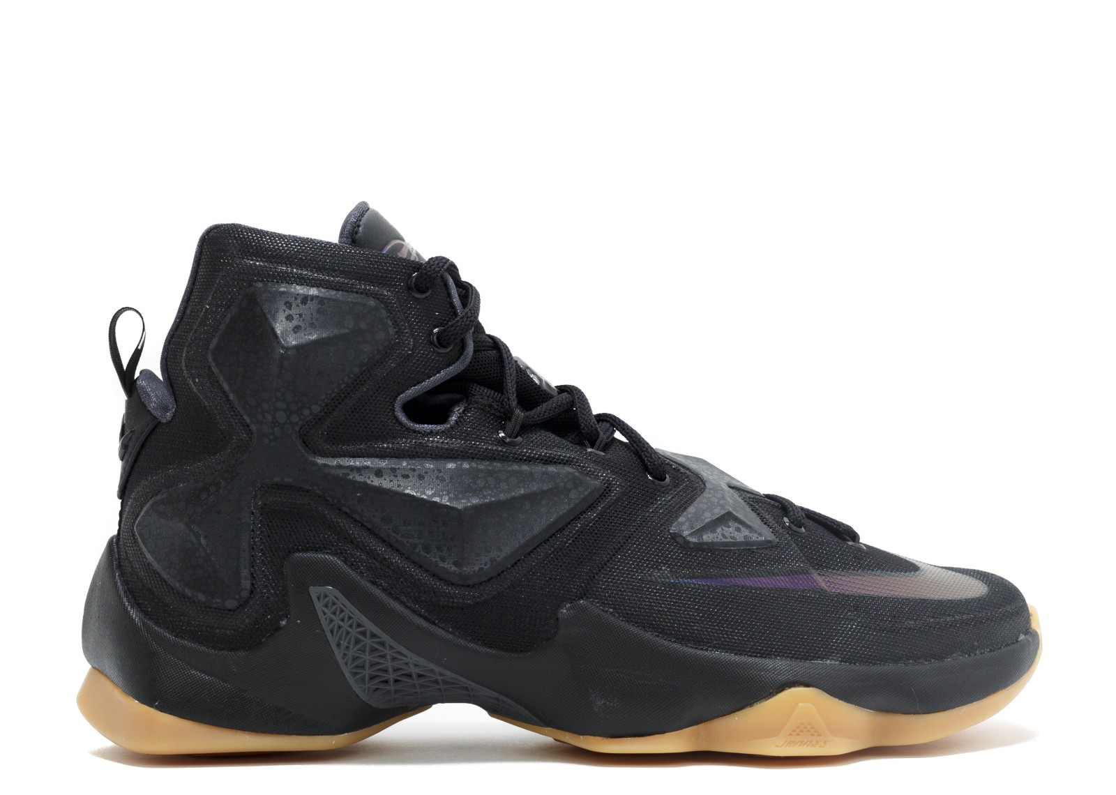 buy popular 21836 771d8 Lebron 13 Black Lion Black Anthracite 807219-001