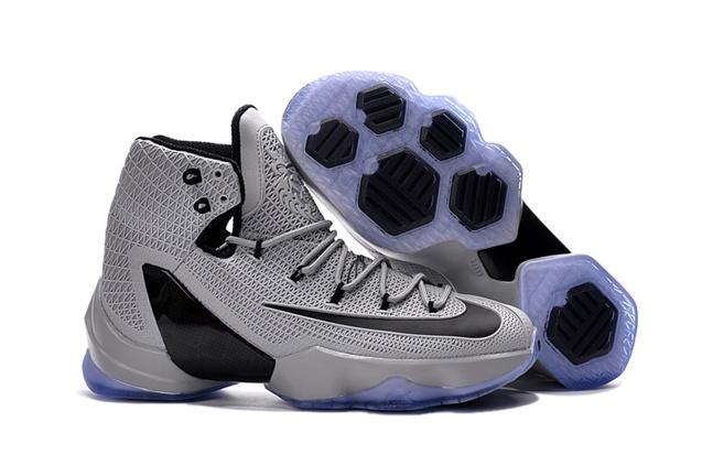 c84d82b821b Prev Nike Lebron XIII Elite EP 13 James White Black Men Basketball Shoes  831924