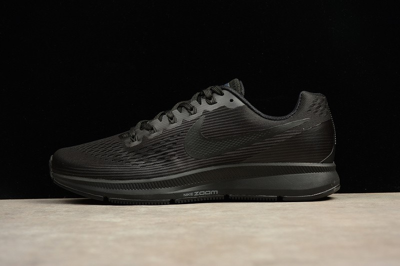 pick up e67b4 97306 Nike Air Zoom Pegasus 34 Running Cool Black Anthracite 880555-003