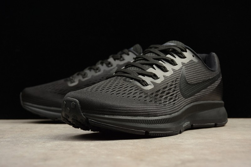 Nike Air Zoom Pegasus 34 Running Cool Black Anthracite 880555-003 ... dedf9ac8b