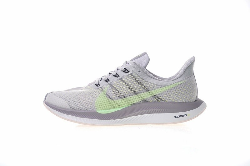 14d181669953 Prev Nike Air Zoom Pegasus 35 Turbo 2 Light Grey Green AJ4115-301. Zoom