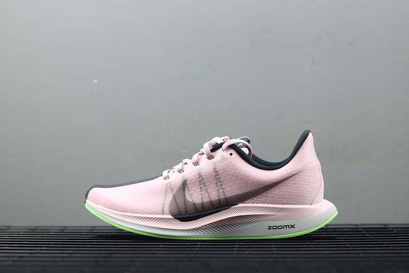 25f974d89293 Prev Nike Zoom Pegasus 35 Turbo Mica Pink Green White AJ4115-601. Zoom