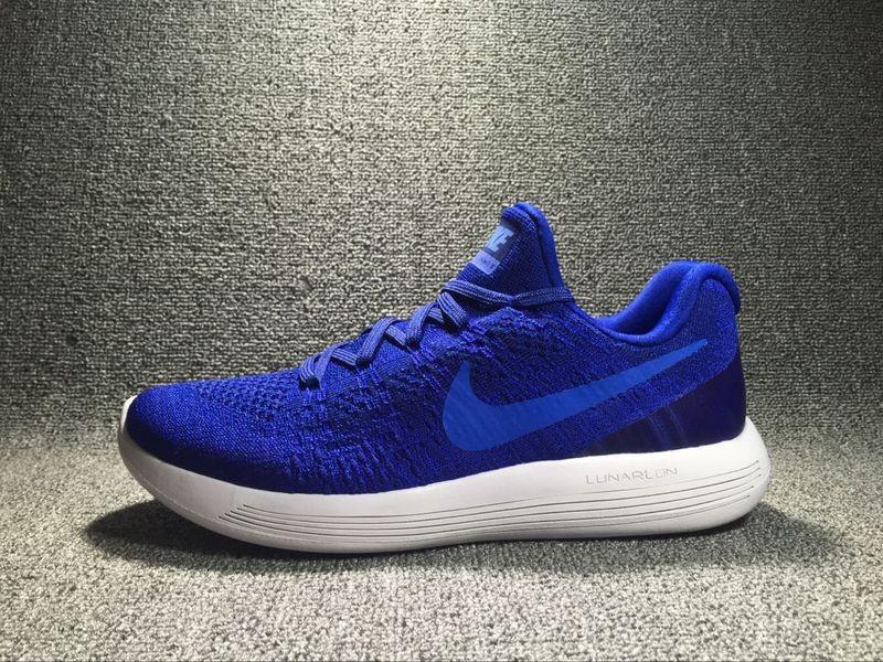 reputable site 7cbd5 b5df7 Prev Nike Lunarepic Low Flyknit 2.0 Blue ...