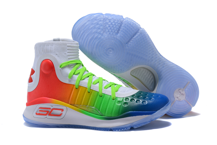 low priced ce824 b7c69 under armour curry 4 shoes men